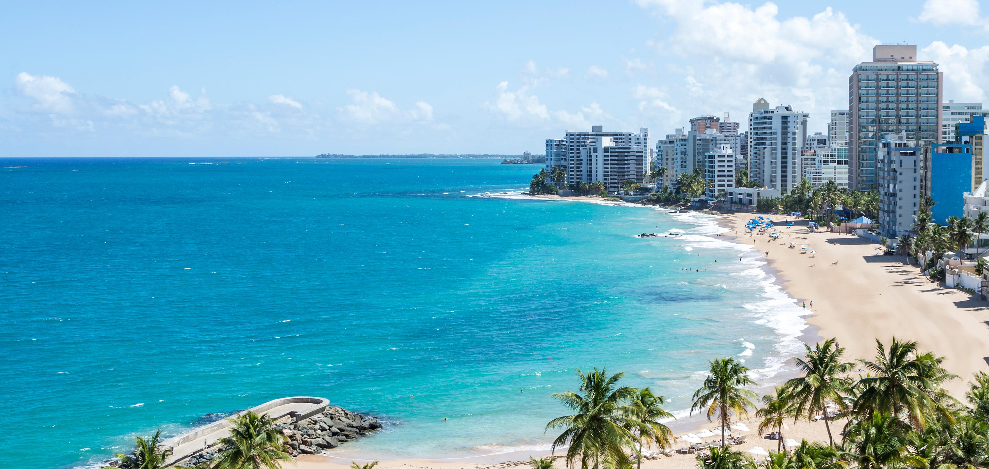 San Juan Holiday Homes On The Sea And